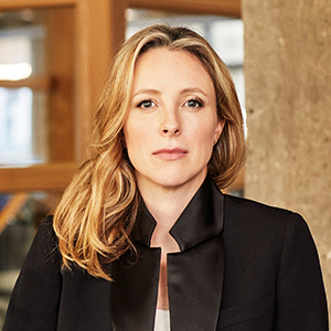 Stephanie Phair Chief Strategy Officer at Farfetch Headshot - The Defiant 25_square