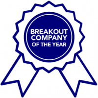 Breakout Company of the Year