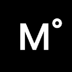 Ministry of Supply_M logo