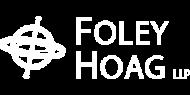 FoleyHoag_whitelogo